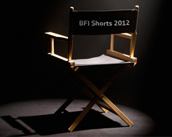 BFI short film funding