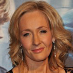 Women in the British film industry - JK Rowling