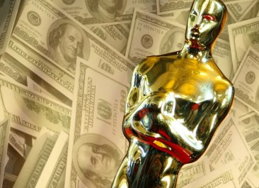 How much do Hollywood campaigns for an Oscar cost? | Stephen Follows
