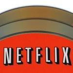 economics of Netflix discs