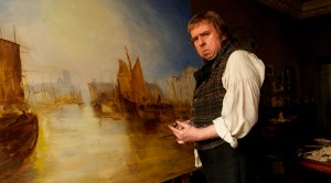 Mr Turner is one of many films with public funding
