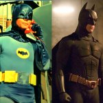 Batman is one of many Hollywood remakes