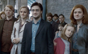 Harry Potter had many Hollywood sequels
