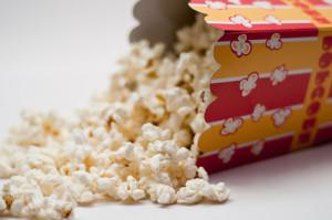 cinema popcorn 4