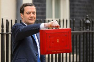 Osborne runs the UK film tax breaks