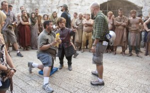 1st AD Games of Thrones