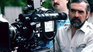 become a film director like Martin