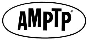 AMPTP logo