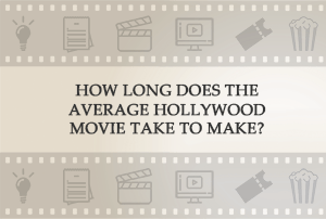 How long does the average Hollywood movie take to make? | Stephen Follows