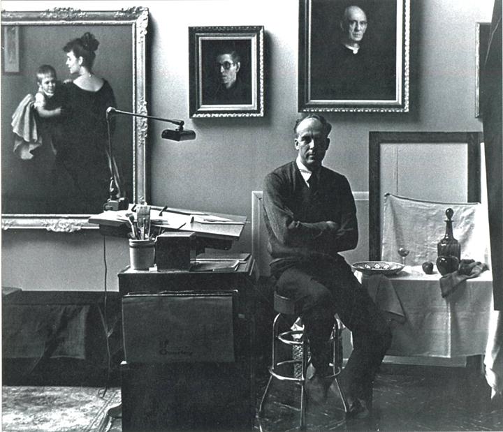 Richard Lack (1928-2009): A Reminiscence