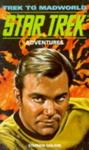 Trek to Madworld--British edition