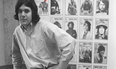 BOOK REVIEW: 'Sticky Fingers' Captures Rolling Stone's Jann Wenner and the Culture He Helped Create