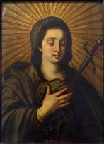 Mater Dolorosa, by Unidentified