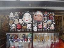Big Masks