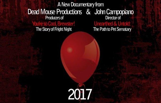 It: El documental