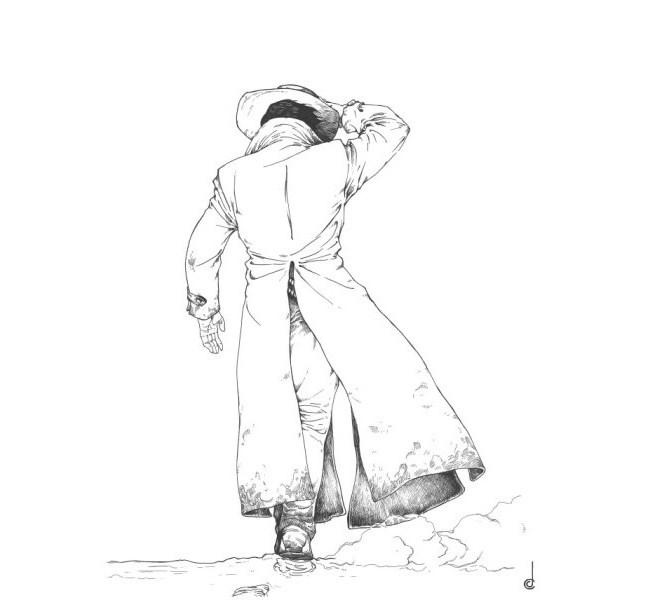 «Roland», por Jorge Carrero Roig