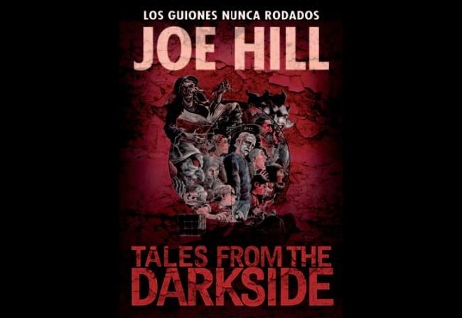 Tales from the Darkside: El libro