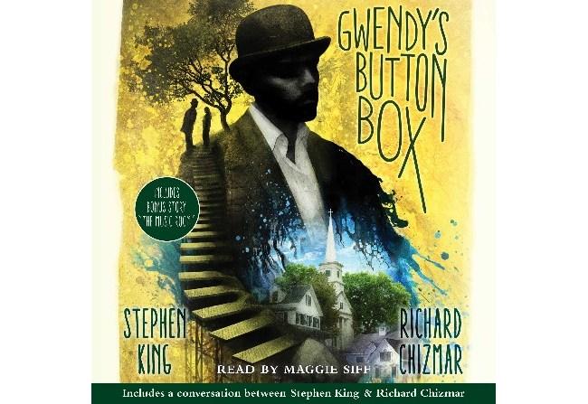 Stephen King conversa con Richard Chizmar