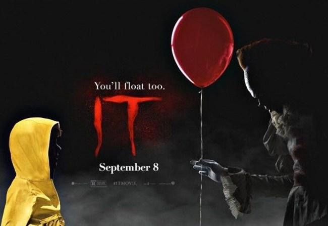 IT: Visitando el set