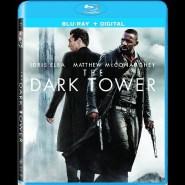The Dark Tower: En el Puesto #1 en DVD y Blu-ray
