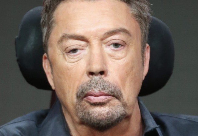 Tim Curry opina del nuevo Pennywise