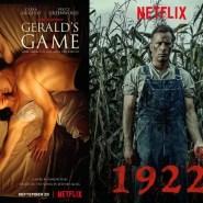 Gerald's Game y 1922: Ya disponibles