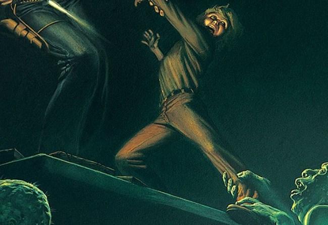 Suntup Press anuncia «The Dark Tower», de Michael Whelan