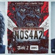 NOS4A2: Teaser trailer de la Temporada 2