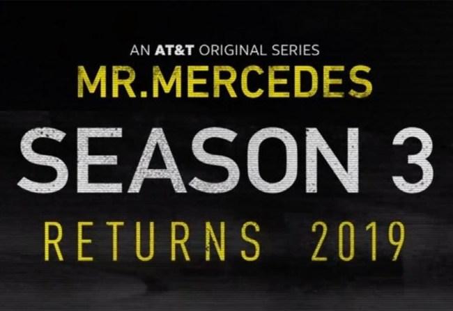 Mr. Mercedes: Primera mirada a la Temporada 3