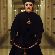 Ghost rinde tributo a The Shining