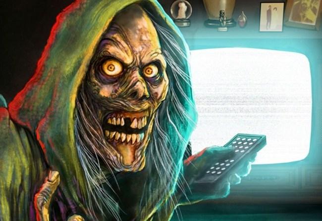 Creepshow: Tráiler y póster de la serie