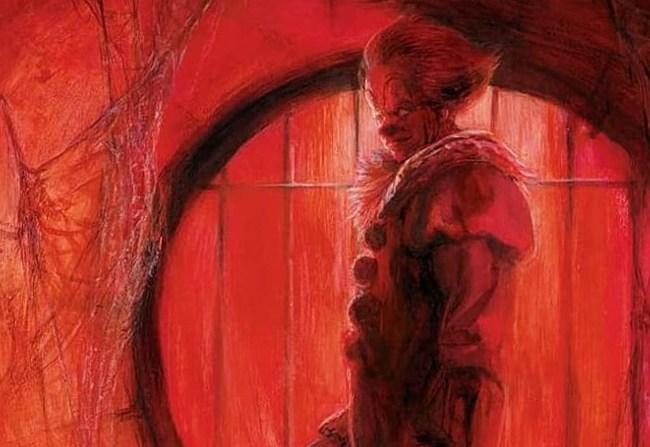 IT: El arte de Santiago Caruso