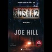 NOS4A2 será reeditado por Nocturna Ediciones