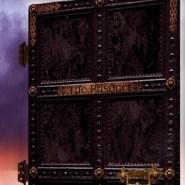 Suntup Press anuncia «The Dark Tower II», de Steve Stone