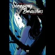 Sleeping Beauties: El cómic se publica en julio