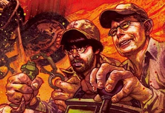 HBO Max adaptará «Throttle»