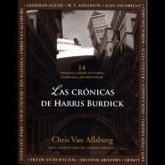 Las crónicas de Harris Burdick
