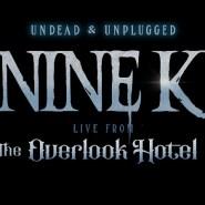 Ice Nine Kills rinde homenaje a The Shining