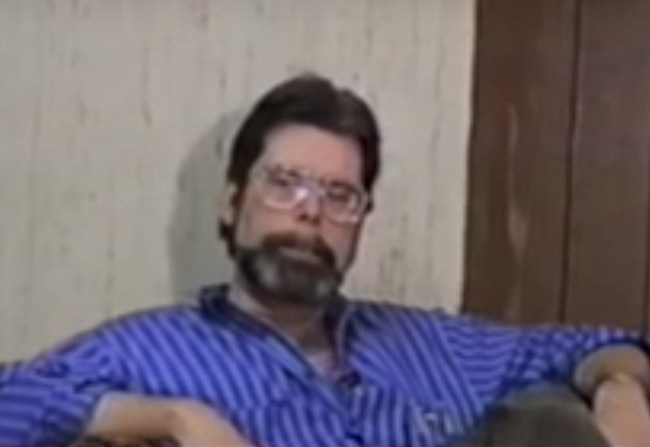 Stephen King habla sobre Apocalipsis