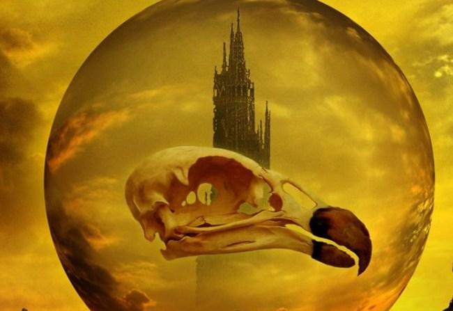 Suntup Press anuncia «Wizard and Glass», de Steve Stone