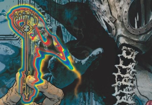 Locke & Key: Hell & Gone