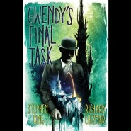 Gwendy's Final Task: la portada