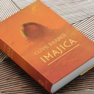Suntup Editions anuncia Imajica
