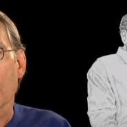 Stephen King lee un fragmento de Under the Dome