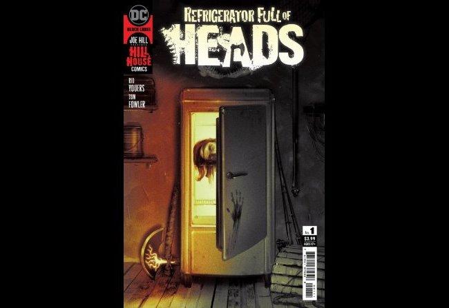 Nuevo título para Hill House Comics