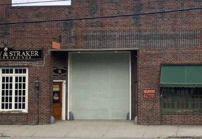 Salem's Lot: Galería de fotos de la ciudad
