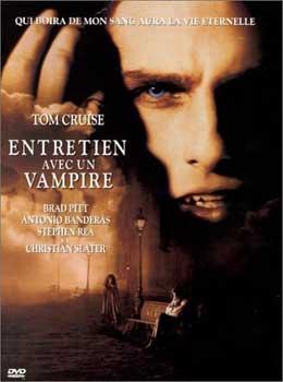 Entretien avec un vampire