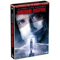 Kingdom Hospital en DVD