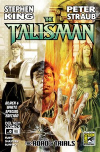 The talisman - Tome 0