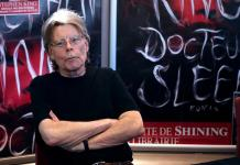 Stephen King Docteur Sleep
